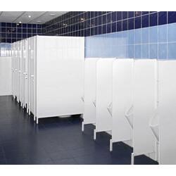 Туалетные перегородки в Казани